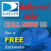 Direct TV Authorized Dealer
